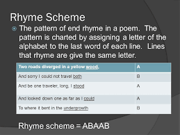 Rhyme Desk 1 Get Out Your Syllabus Signatures And The Syllabus Hunt U2013 On