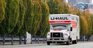 Uhaul Estimated Cost by U Haul Truck Rentals Moving Trucks Cargo Vans