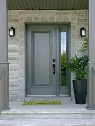 Exterior Doors Steel Best 25 Blue Front Doors Ideas On Pinterest Exterior Door Best