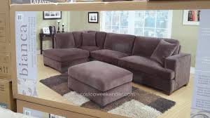 Leather Sofa Set Costco by Enzo Sectional Sofa Costco Best Home Furniture Decoration