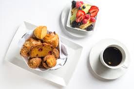 cuisine vervenne breakfast maison boulud montreal restaurant
