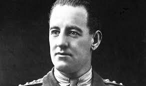Most Decorated Soldier In British History Albert Jacka First World War U0027s Bravest Soldier History News