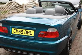used 2005 bmw e46 3 series 98 06 320cd sport for sale in suffolk