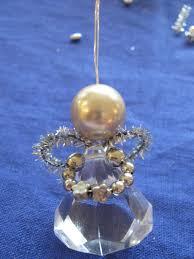 diy angel ornaments diy project