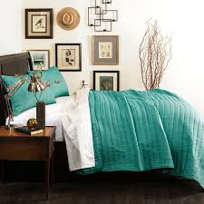 turquoise quilted coverlet bedding everything turquoise page 7