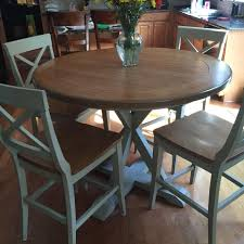 Havertys Dining Room Furniture Find More Havertys Counter Height Dining Set W 6 Chairs For Sale