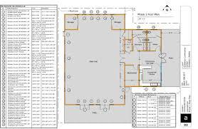 floor plans and drawings u2013 gustavus community center