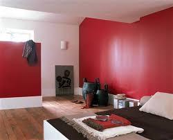 repeindre une chambre à coucher chambre a coucher moderne et noir