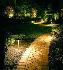 solar garden path lights led landscape path lights 1 watt led landscape up light solar led