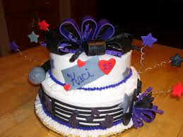 music birthday cake cakecentral com