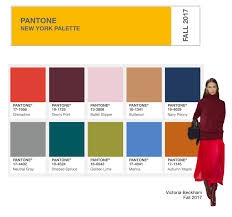 fall 2017 pantone colors pantone fall 2017 palette staying on trend without breaking the