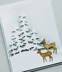 winter cards by dave brethauer outside the box