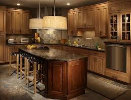 Cherry Vs Maple Kitchen Cabinets by 44 Best Kitchen Ideas Images On Pinterest Kitchen Ideas Kitchen
