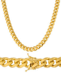 gold solid necklace images 10k yellow gold 2mm 5 5mm d cut rope chain necklace 16 30inch jpg