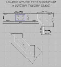 Kitchen Countertops Dimensions - 21 types of granite countertops ultimate granite guide