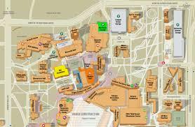 Ohio University Campus Map by Uc West Campus Map Ecna Icpc 2017