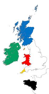 Breton Flag Keltische Nationen U2013 Wikipedia