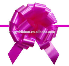 pull ribbon weddings birthdays 2014 present gift wrap pp pull ribbon bow pp