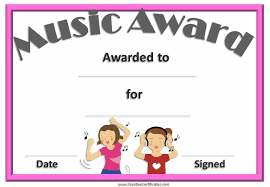 kids certificate templates best 25 award certificates ideas on