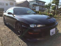 used nissan silvia your second hand cars ads