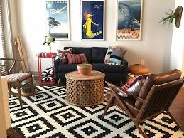 Leather Apartment Sofa Hopson Apartment Sofa Joybird
