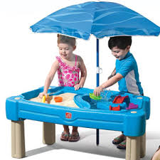 step 2 water works water table best toys and gifts for 2 year olds 2018 toy buzz