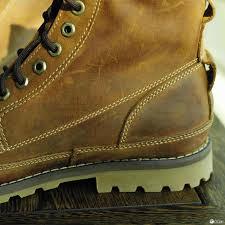 广东惠州734元出售timberland天木兰15551男靴一对9w码丨数字尾巴