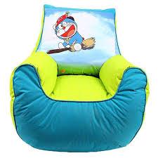Sofas For Kids by Buy Yellow Doraemon Bean Bag Sofa For Kids Relaxsit Yayvo