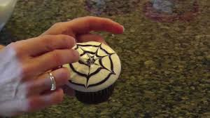Halloween Cupcakes Ghost Halloween Cupcake Decorating Ideas Youtube