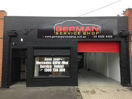 german service shop in melbourne vic mechanic truelocal