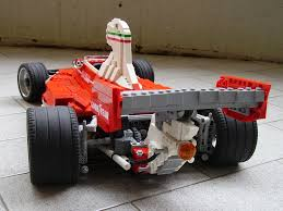ferrari f1 lego vote your favorite f1 car kit and lego will build it for you