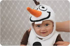 olaf costume olaf inspired costume tutorial peek a boo pages patterns