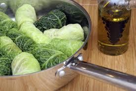 international stuffed cabbage roll recipes