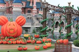 Mickey U0027s Halloween Party Dates And Ticket Information 100 Disneyland Paris Halloween Party Tickets Dedicated To