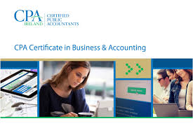 find out where you can study to become a professional accountant