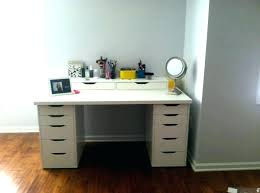 Black Vanity Table Ikea Vanity Desk Ikea An Affordable Dressing Table Makeup Vanity Vanity