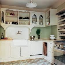 office de cuisine une cuisine à l ancienne comme un office maison