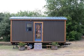 Tiny Homes On Wheels For Sale by Ben U0027s Diy Tiny House On Wheels For Sale