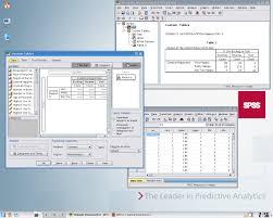 ibm spss statistics alternatives and similar software
