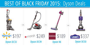 best dyson vacuum deals black friday 2015 the krazy coupon