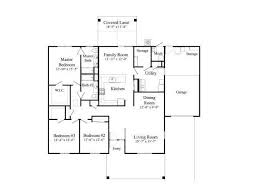 Multiplex Floor Plans Spacious Floor Plans Military Hawaii Hickam Communities