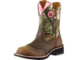 ariat womens cowboy boots size 12 s boots and cowboy boots