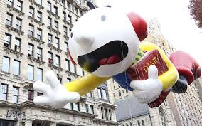 parade balloons for sale how much does it cost to stage macy s thanksgiving day parade