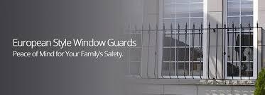 Basement Window Security Bars by Window Guards And Window Security Bars Metalex Security Doors
