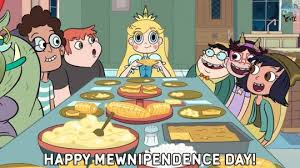 evil lunch fanon wiki fandom powered by wikia image mewnipendance day promo image jpg vs the