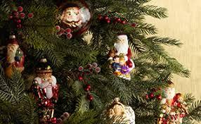 krebs lauscha glass ornaments fashion design style