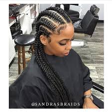 afro hairstyles instagram see this instagram photo by braids andhair 67 likes braids