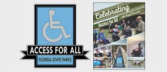 World Access For The Blind Celebrating Access For All Florida State Parks