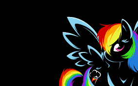 halloween background ponies mlp rainbow dash dubstep background 1 my little pony