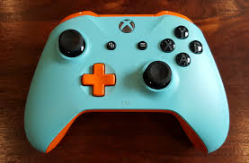 xbox one home theater xbox one s controller review new features and custom colors make